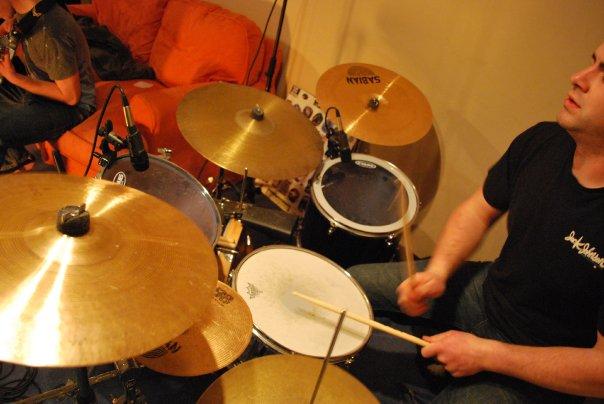 UK drummer