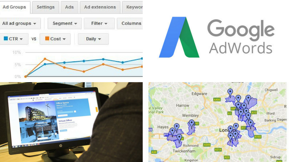 adwords ppc norwich