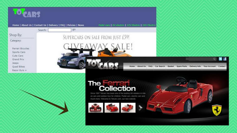 web design norwich